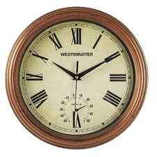 "12.1"" York Wall Clock"