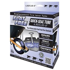 Flat Free Quick Seal Tube