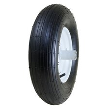 "8"" Pneumatic Wheelbarrow Tire"