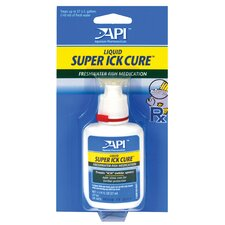 Liquid Super Ick Cure Fish Medication - 1.25 oz.