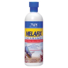 Melafix Marine Fish Medication