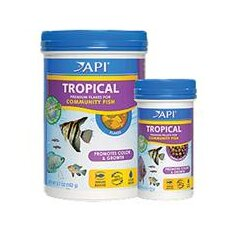 Api Tropical Premium Pellet Fish Food