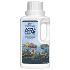 32 oz. Accu-Clear Pond Clarifier