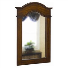 Single Arc Mirror