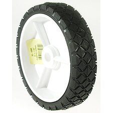 <strong>Maxpower Precision Parts</strong> Plastic Lawn Mower Wheel