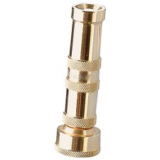 Adjustable Spray Twist Nozzle
