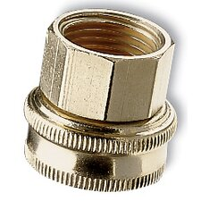 Pipe and Hose Fitting