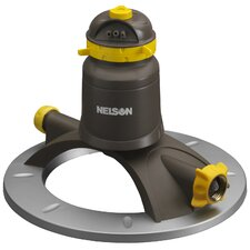 <strong>Nelson Sprinkler</strong> 4000-sq ft Rotating Sled Sprinkler