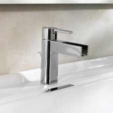 Vega Single Hole Bathroom Faucet with Single Handle