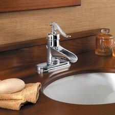 Ashfield Single Handle Centerset Vessel Faucet