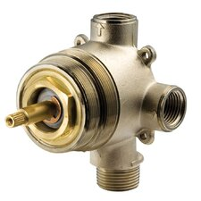 "<strong>Price Pfister</strong> Universal 0.75"" 3 Port Diverter Rough Valve"