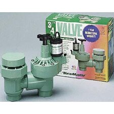 Electric Anti-Siphon Valve