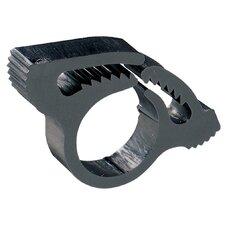 "10 Pack 0.25"" Tubing High Pressure Clamp"