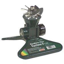 Cyclone II™ Rotating Traveler Sprinkler