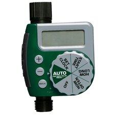 Digital 1 Dial Hose Faucet Timer