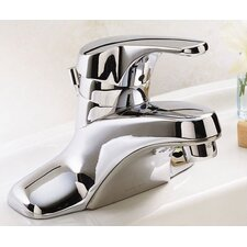 Reliant Single Hole Bathroom Faucet with Single Handle