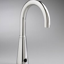 Selectronic Single Hole Electronic Faucet Less Handles