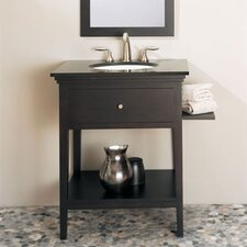 "27"" Brook Console Vanity Base"