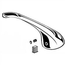 Handle for Silhouette Single Lever kitchenCast
