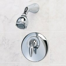 Tendence In-Wall Volume Shower Faucet Trim Kit