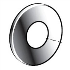Escutcheon part