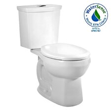 <strong>American Standard</strong> H2Option Right Height Dual Flush Round Toilet