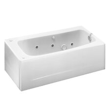 "Cambridge 60"" x 32"" Whirlpool Tub"