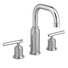 <strong>American Standard</strong> Serin Double Handle Widespread Bathroom Faucet