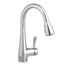Reliant 3 Single Handle Centerset Bathroom Faucet