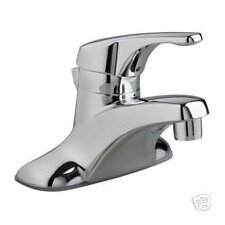 <strong>American Standard</strong> Reliant Single Hole Bathroom Faucet with Single Handle