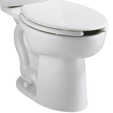 Cadet Flowise Pressure Assisted Elongated Toilet Bowl Only