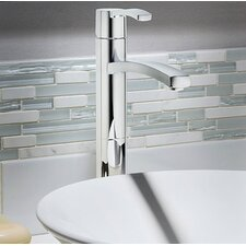 <strong>American Standard</strong> Berwick Single Holel Vessel Faucet with Single Handle