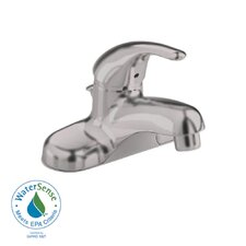 Colony Centerset Bathroom Faucet with Single Handle