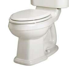 Champion Townsend Right Height Elongated Toilet Bowl Only