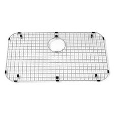 "15""  x  25"" Bottom Kitchen Sink Grid Rack"