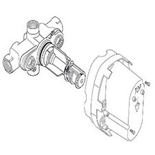"<strong>American Standard</strong> Ceratherm 1/2"" Rough Thermostatic Valve Body  (A4216NU)"