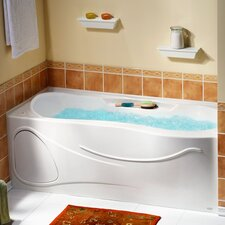 "<strong>American Standard</strong> Monarch 60"" x 34"" Integral Apron Bathtub"