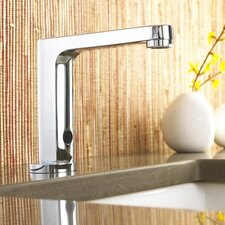 Moments Electronic Faucet with Selectronic Technology