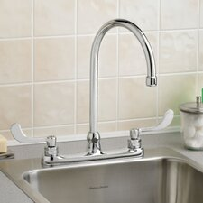 Monterrey Double Handle Top Mount Faucet