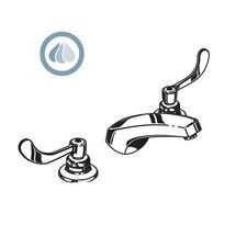 Monterrey Double Handle Widespread Bathroom Faucet