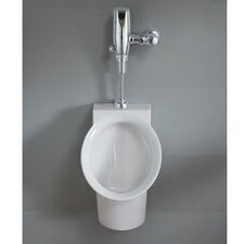 Decorum Top Spud 0.5 GPF Everclean Urinal