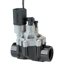 In Line Valve with Flow Control