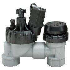 Jar Top Anti Siphon Valve with Flow Control