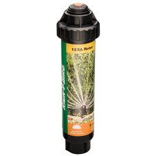 Half Circle Rotary Pop Up Spray Sprinkler