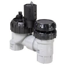 Jar Top Anti-Siphon Valve