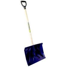 """18"""" Poly D Handle Snow Shovel (Set of 6)"""
