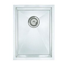 "<strong>Blanco</strong> Precision 18"" x 15"" Medium Bowl Kitchen Sink"