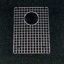 "Precision 17"" x 12"" Vertical Kitchen Sink Grid"