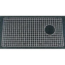 "Diamond 17"" x 31"" Sink Grid"