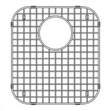 "Stellar 15"" x 14"" Grid for Equal Double Bowl"